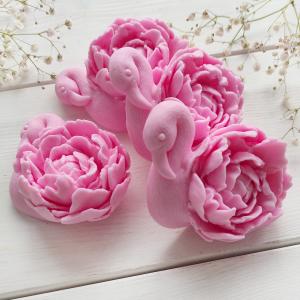 """Набор мыла """"Розовый фламинго"""""""
