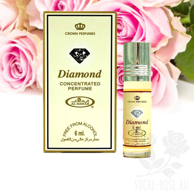 "Арабские духи  ""Diamond"""