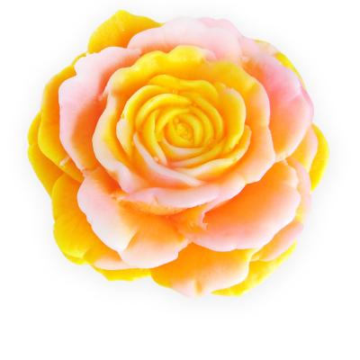 """Мыло фигурное  """"Чайная роза"""""""