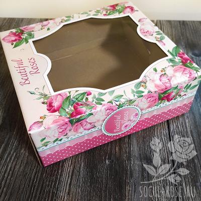 Коробка Beatiful Rose