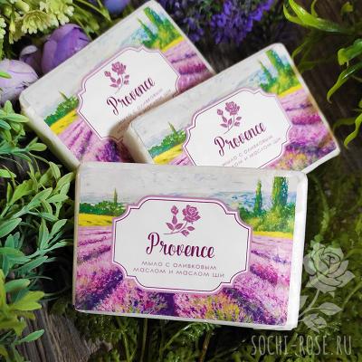 "Мыло-парфюм ""Provence"""