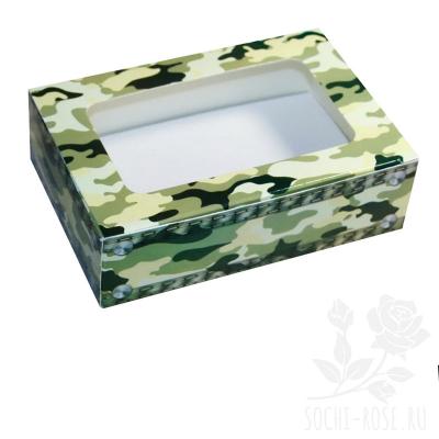 "Коробка ""Хаки"""